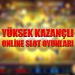 Kazandıran online slot oyunu nasıl bulunur ?