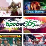 Tipobet sitesinde slot oyunları nasıl oynanır ?