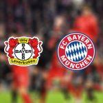 Bayer Leverkusen - Bayern Münich tahminleri